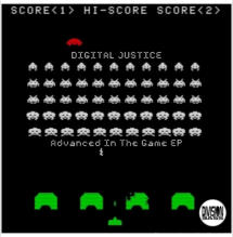 Advanced In The Game (EP) By Digital Justice