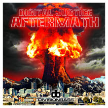 Aftermath (Album) by Digital Justice