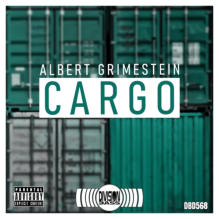 CARGO (Album) By Albert Grimestein