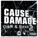 Cause Damage Drum & Bass 2