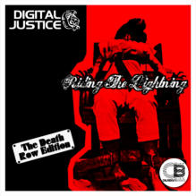 Riding The Lightning (Album) By Digital Justice