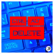 ctrl alt delete (Album) By Digital Justice